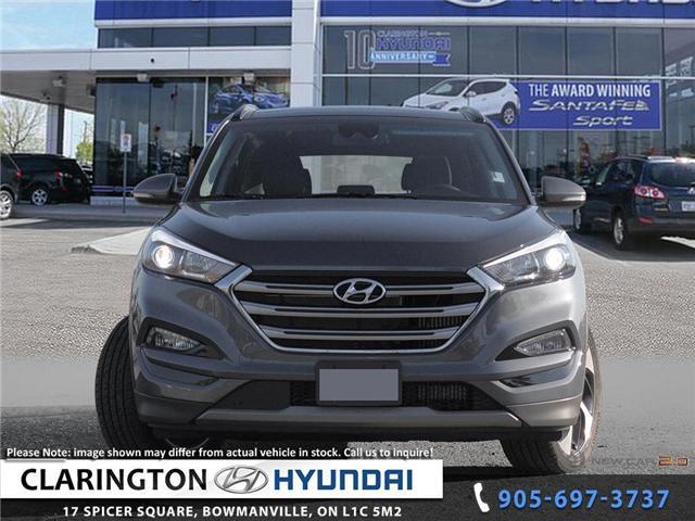 2018 Hyundai Tucson SE 1.6T (Stk: 18665) in Clarington - Image 2 of 23