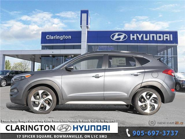 2018 Hyundai Tucson SE 1.6T (Stk: 18665) in Clarington - Image 3 of 23