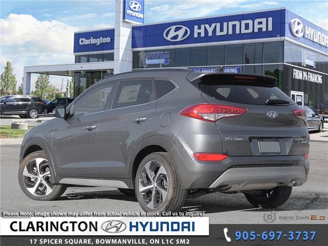 2018 Hyundai Tucson SE 1.6T (Stk: 18665) in Clarington - Image 4 of 23