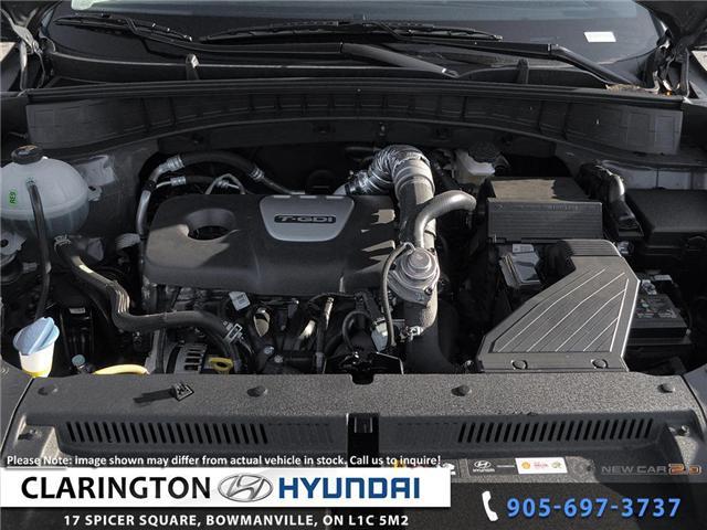 2018 Hyundai Tucson SE 1.6T (Stk: 18665) in Clarington - Image 6 of 23