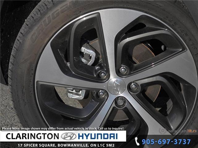 2018 Hyundai Tucson SE 1.6T (Stk: 18665) in Clarington - Image 8 of 23