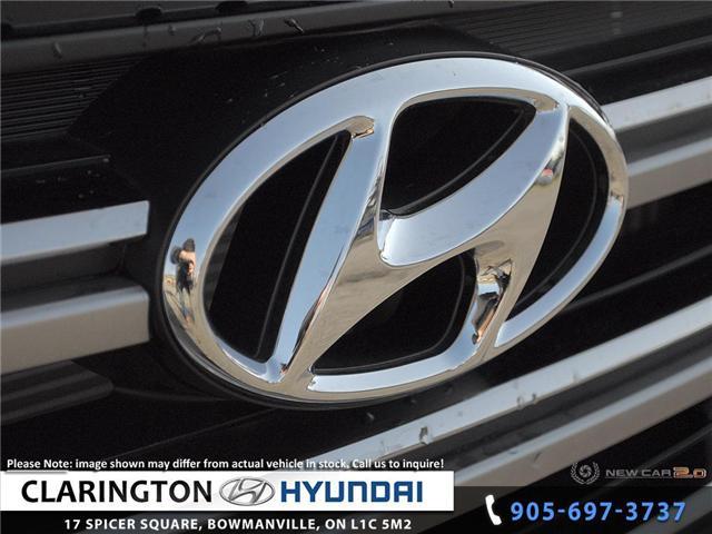 2018 Hyundai Tucson SE 1.6T (Stk: 18665) in Clarington - Image 9 of 23