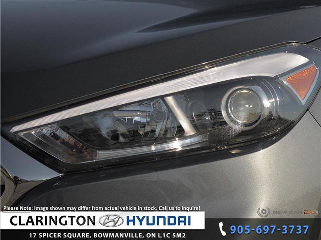 2018 Hyundai Tucson SE 1.6T (Stk: 18665) in Clarington - Image 10 of 23