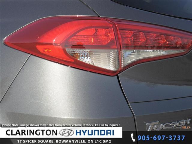 2018 Hyundai Tucson SE 1.6T (Stk: 18665) in Clarington - Image 11 of 23
