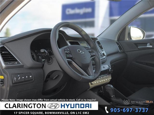 2018 Hyundai Tucson SE 1.6T (Stk: 18665) in Clarington - Image 12 of 23