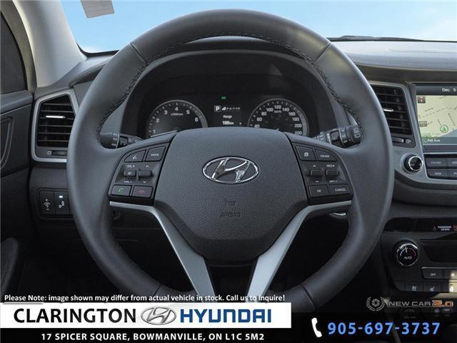 2018 Hyundai Tucson SE 1.6T (Stk: 18665) in Clarington - Image 14 of 23