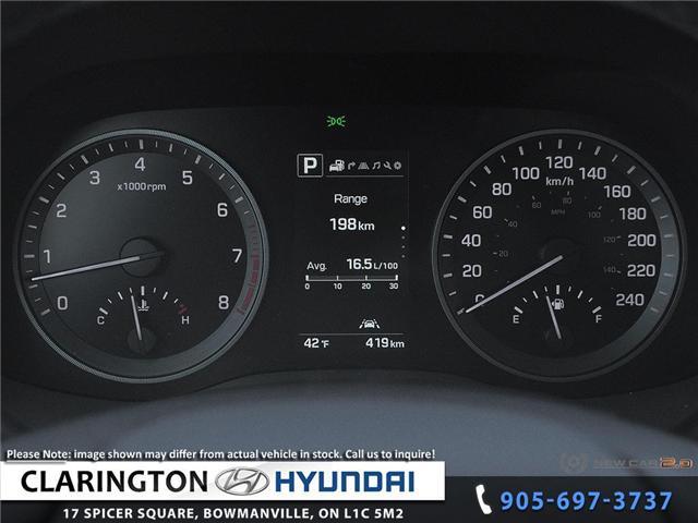 2018 Hyundai Tucson SE 1.6T (Stk: 18665) in Clarington - Image 15 of 23