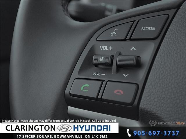 2018 Hyundai Tucson SE 1.6T (Stk: 18665) in Clarington - Image 16 of 23