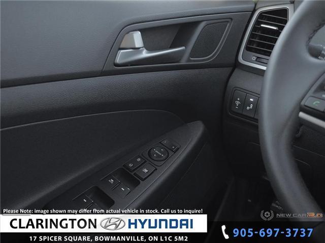 2018 Hyundai Tucson SE 1.6T (Stk: 18665) in Clarington - Image 17 of 23