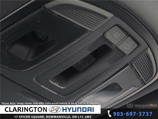 2018 Hyundai Tucson SE 1.6T (Stk: 18665) in Clarington - Image 20 of 23