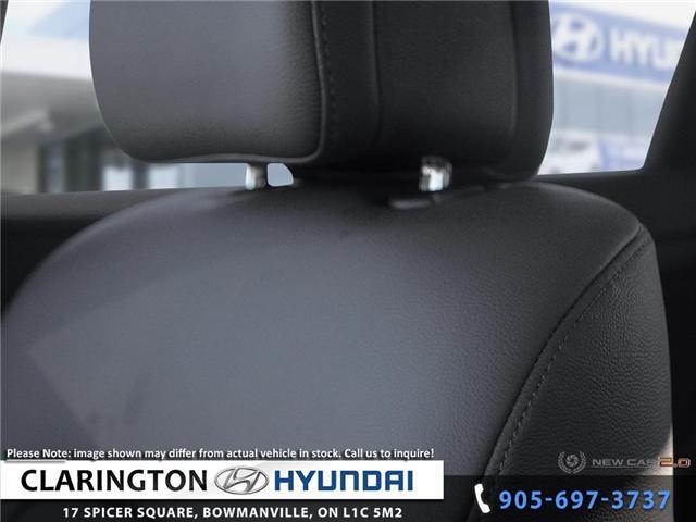 2018 Hyundai Tucson SE 1.6T (Stk: 18665) in Clarington - Image 21 of 23