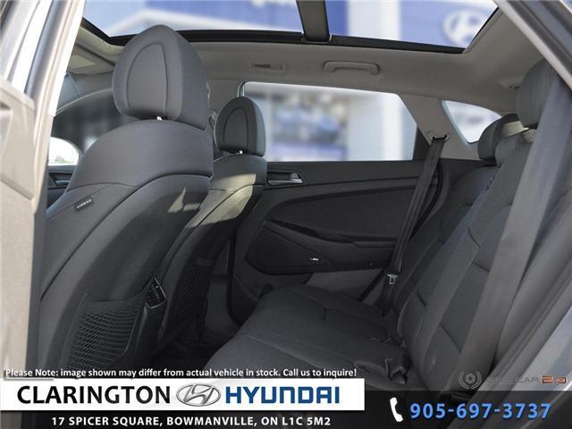 2018 Hyundai Tucson SE 1.6T (Stk: 18665) in Clarington - Image 22 of 23
