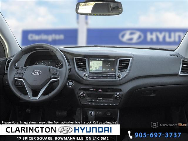2018 Hyundai Tucson SE 1.6T (Stk: 18665) in Clarington - Image 23 of 23