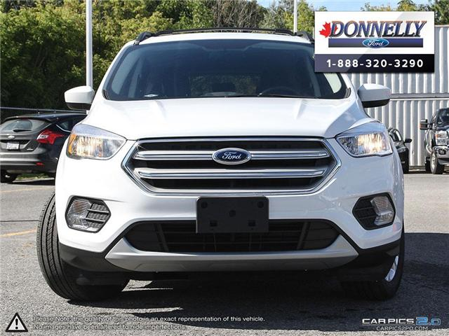 2018 Ford Escape SE (Stk: DR2029) in Ottawa - Image 2 of 27