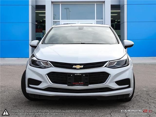2018 Chevrolet Cruze LT Auto (Stk: 783A) in Mississauga - Image 2 of 27