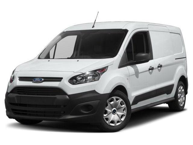 2018 Ford Transit Connect XLT (Stk: 8TR6387) in Surrey - Image 1 of 8