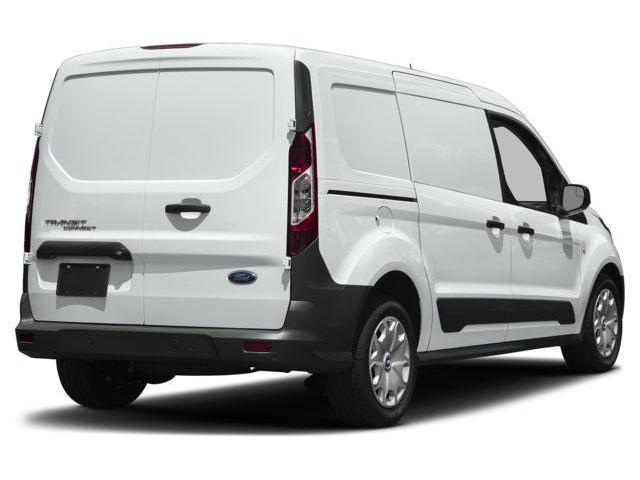 2018 Ford Transit Connect XLT (Stk: 8TR6387) in Surrey - Image 3 of 8