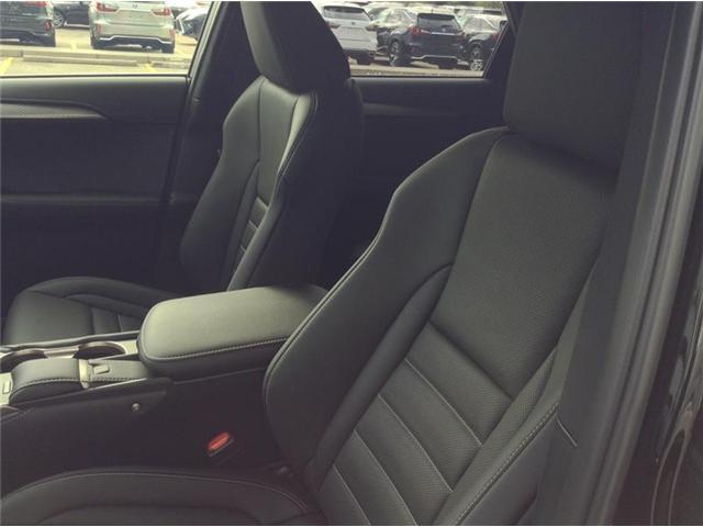2019 Lexus NX 300 Base (Stk: 190077) in Calgary - Image 6 of 10
