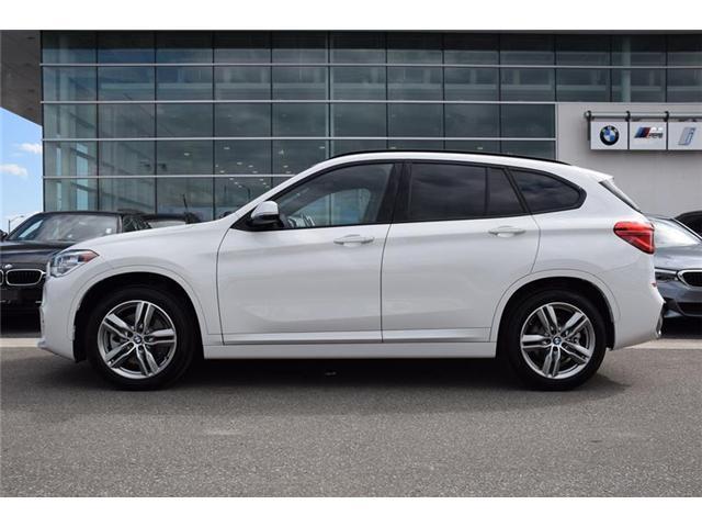 2018 BMW X1 xDrive28i (Stk: 8F03927) in Brampton - Image 2 of 12
