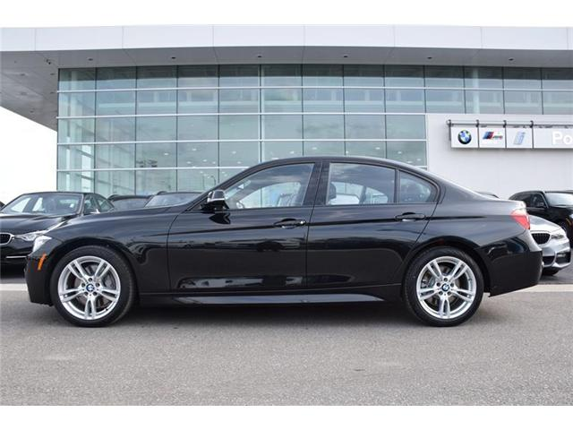 2018 BMW 340i xDrive (Stk: 8585611) in Brampton - Image 2 of 12