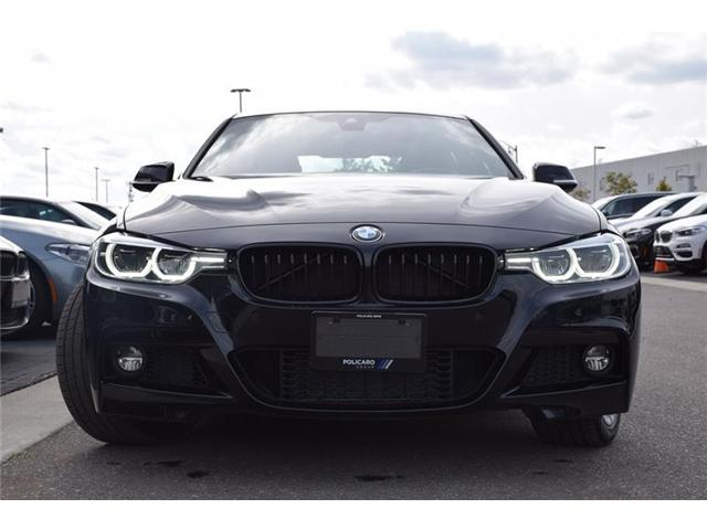 2018 BMW 340i xDrive (Stk: 8585611) in Brampton - Image 4 of 12