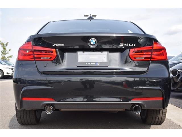 2018 BMW 340i xDrive (Stk: 8585611) in Brampton - Image 5 of 12