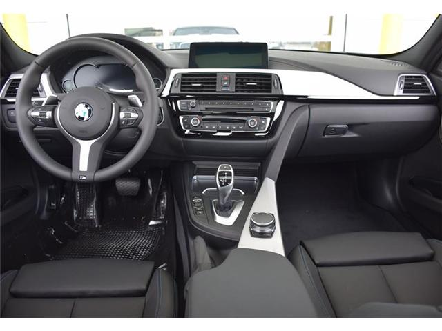 2018 BMW 340i xDrive (Stk: 8585611) in Brampton - Image 9 of 12