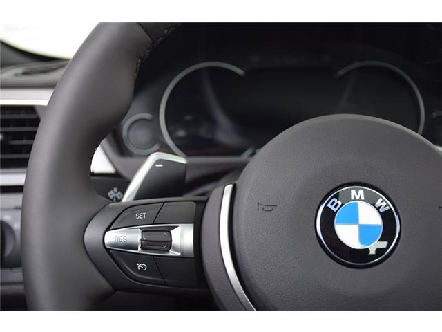 2018 BMW 340i xDrive (Stk: 8585611) in Brampton - Image 12 of 12