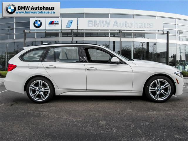 2018 BMW 328d xDrive Touring (Stk: P8533) in Thornhill - Image 4 of 26