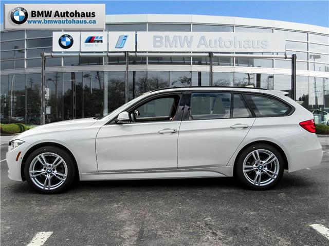 2018 BMW 328d xDrive Touring (Stk: P8533) in Thornhill - Image 8 of 26