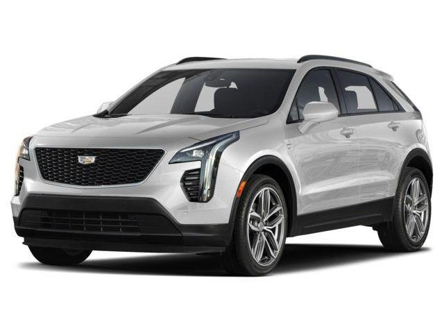 2019 Cadillac XT4 Luxury (Stk: K9D001) in Mississauga - Image 1 of 1