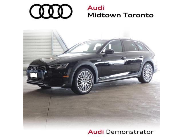 2018 Audi A4 allroad 2.0T Progressiv (Stk: AU4447) in Toronto - Image 1 of 22