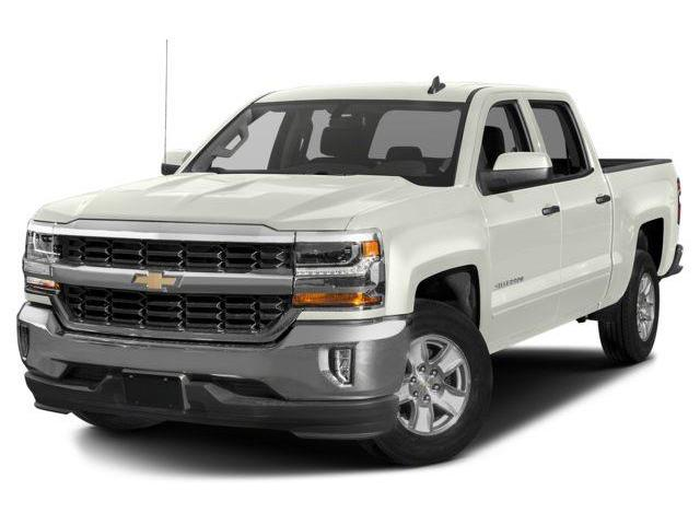 2017 Chevrolet Silverado 1500  (Stk: 168874) in Medicine Hat - Image 1 of 1