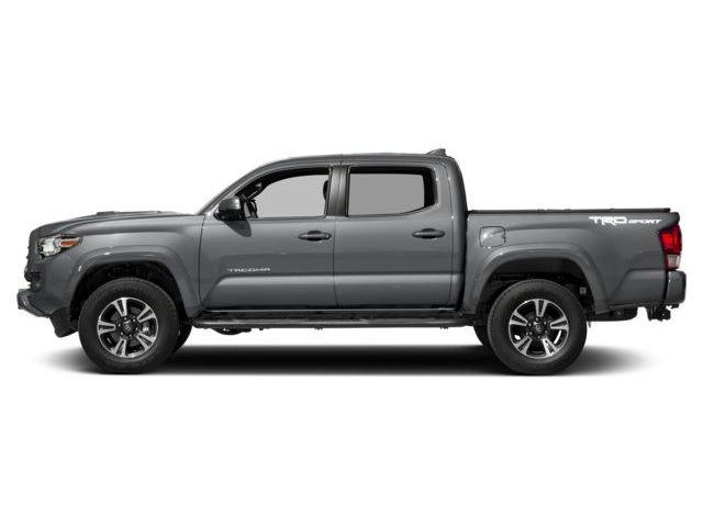 2019 Toyota TACOMA 4X4 DOUBLECAB V6 6A SB TRD (Stk: 56-19) in Stellarton - Image 2 of 9