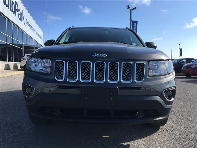 2016 Jeep Compass Sport/North (Stk: 16-62728RJB) in Barrie - Image 2 of 25