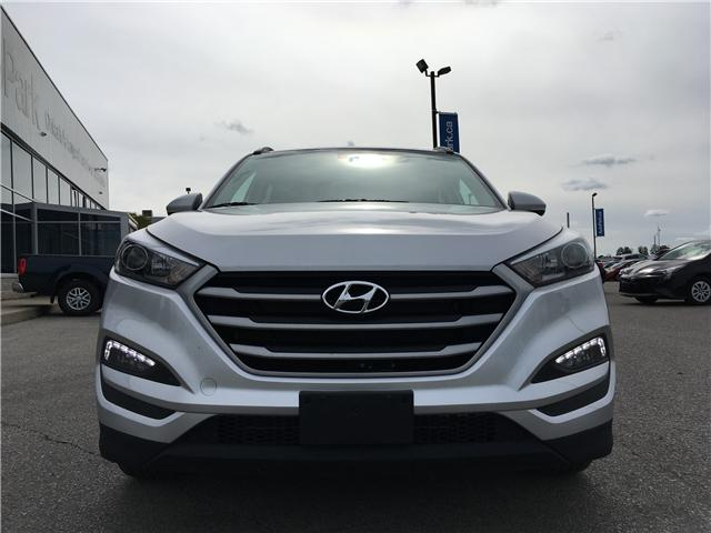 2017 Hyundai Tucson SE (Stk: 17-55774RJB) in Barrie - Image 2 of 29