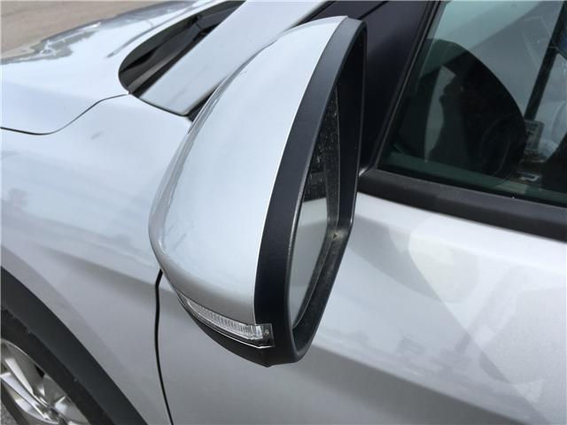 2017 Hyundai Tucson SE (Stk: 17-55774RJB) in Barrie - Image 10 of 29