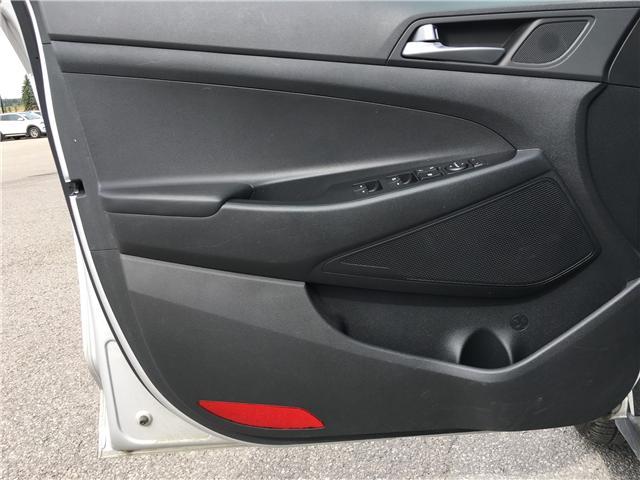 2017 Hyundai Tucson SE (Stk: 17-55774RJB) in Barrie - Image 13 of 29