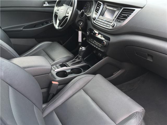 2017 Hyundai Tucson SE (Stk: 17-55774RJB) in Barrie - Image 21 of 29