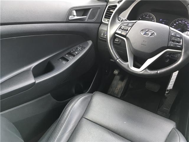 2017 Hyundai Tucson SE (Stk: 17-55774RJB) in Barrie - Image 24 of 29
