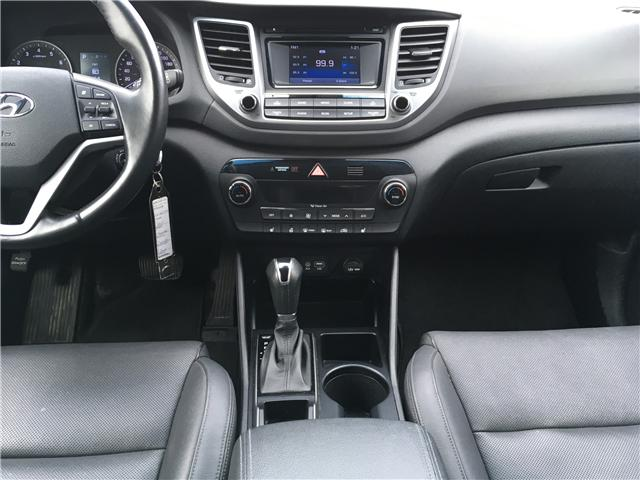 2017 Hyundai Tucson SE (Stk: 17-55774RJB) in Barrie - Image 26 of 29