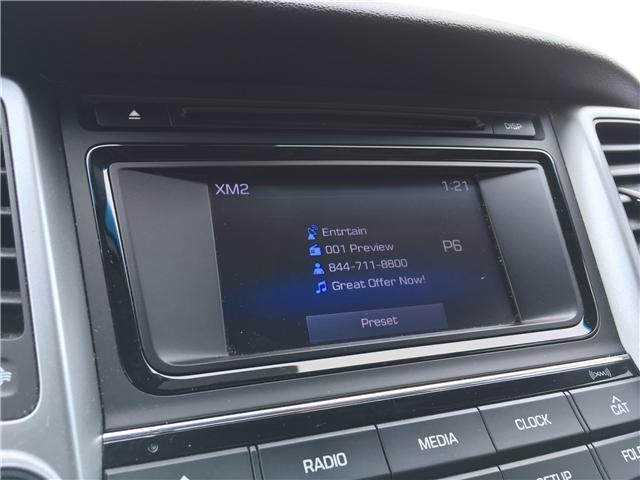 2017 Hyundai Tucson SE (Stk: 17-55774RJB) in Barrie - Image 28 of 29