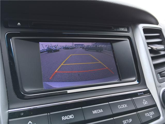 2017 Hyundai Tucson SE (Stk: 17-55774RJB) in Barrie - Image 29 of 29