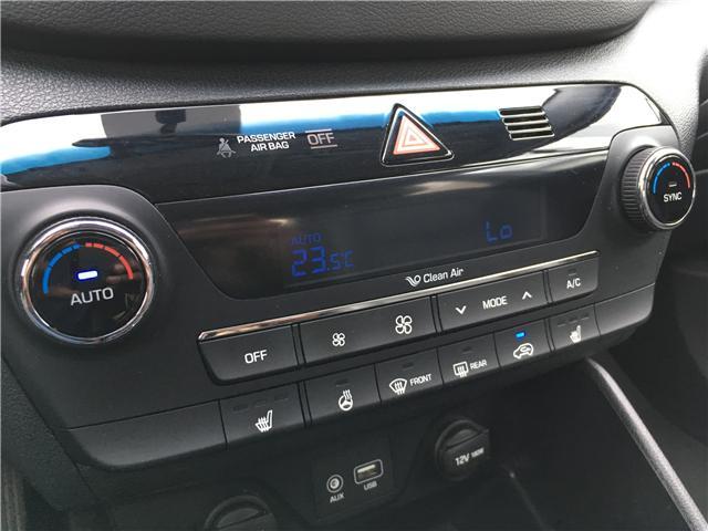 2017 Hyundai Tucson SE (Stk: 17-55774RJB) in Barrie - Image 27 of 29