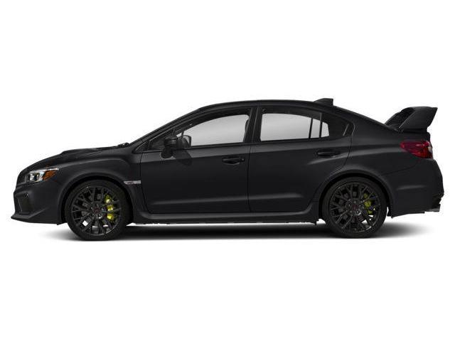 2019 Subaru WRX STI Sport (Stk: DS5176) in Orillia - Image 2 of 9