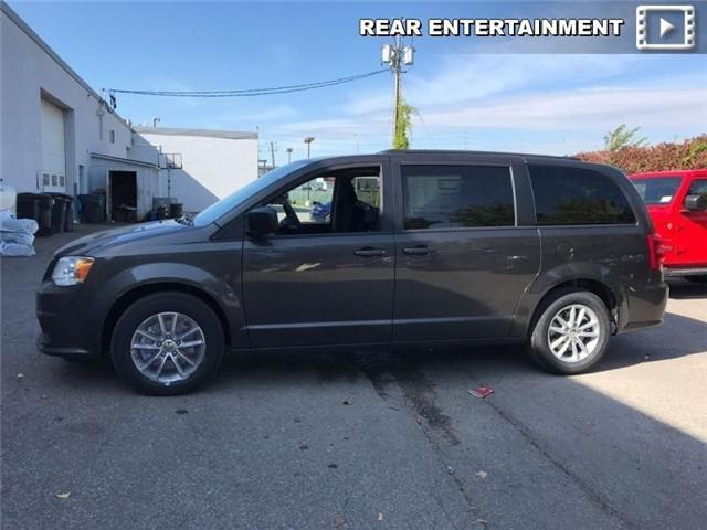 2019 Dodge Grand Caravan CVP/SXT (Stk: Y18412) in Newmarket - Image 2 of 20