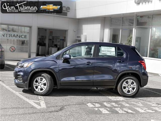 2019 Chevrolet Trax LS (Stk: 190060) in Ottawa - Image 2 of 19
