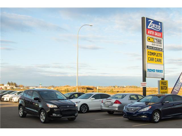 2013 Ford Escape SE (Stk: P329) in Brandon - Image 1 of 12