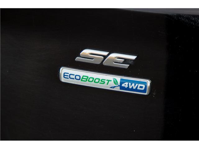2013 Ford Escape SE (Stk: P329) in Brandon - Image 5 of 12