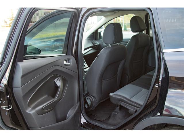 2013 Ford Escape SE (Stk: P329) in Brandon - Image 12 of 12